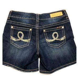 Seven 7 shorts 🌟